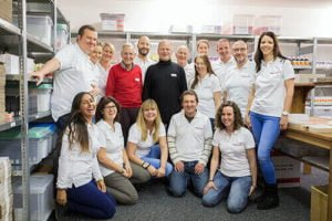 Team kingnature Switzerland