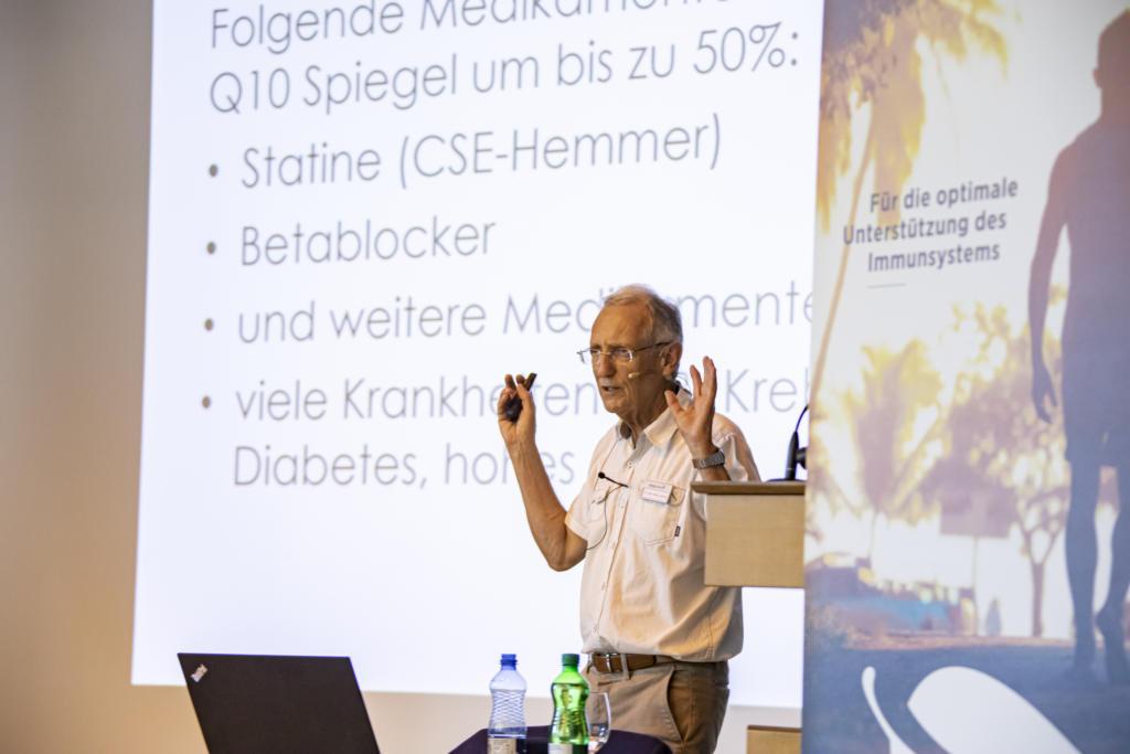 Heinz Lüscher Alzheimer Seminar