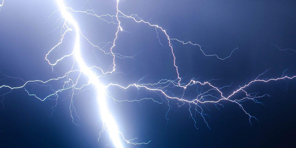 Blitz - Energie