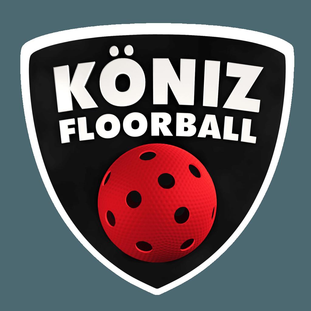 Sponsor für Unihockeyverein Floorball