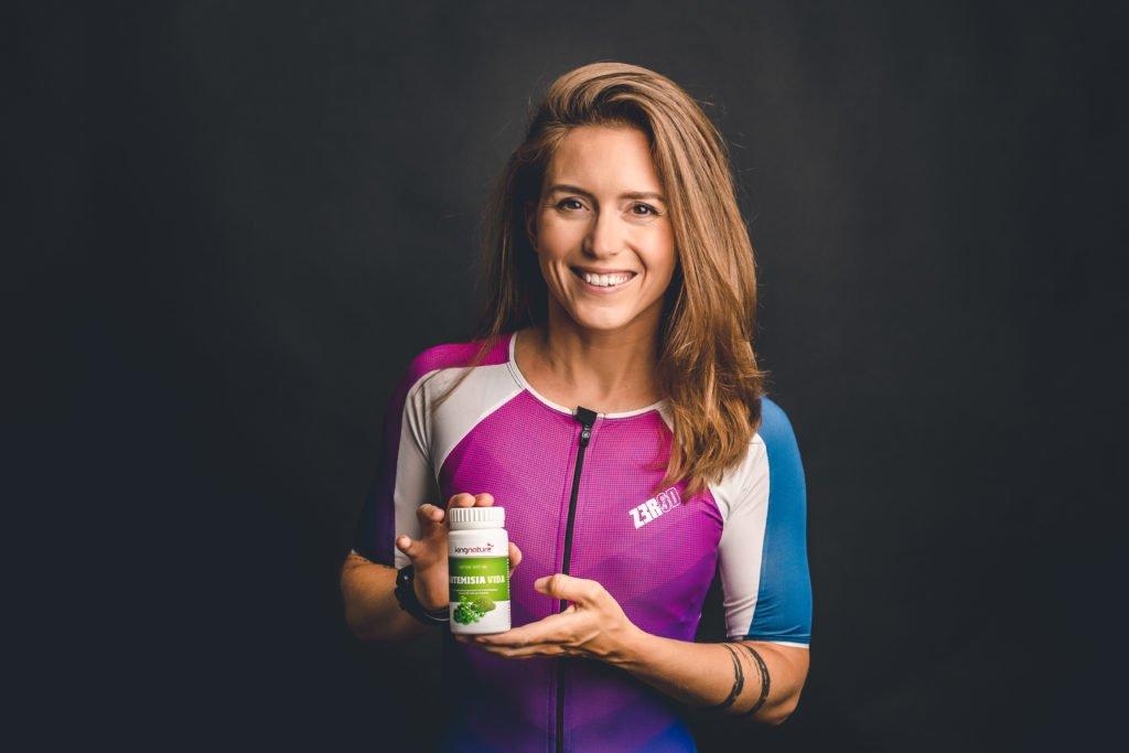Joelle Sportlerin Ambassador Artemisia
