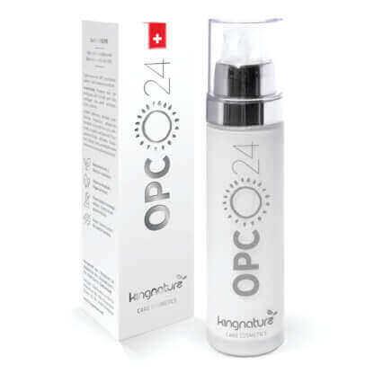 OPC Tagescreme naturkosmetik online kaufen Schweiz
