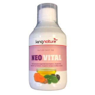 Neovital 250ml liposomal Vit C B12 kaufen
