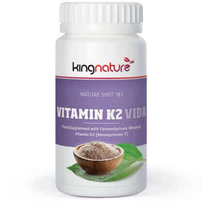 Vitamin K2 Kapseln kaufen online Schweiz