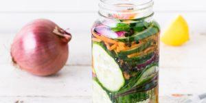 fermentiert, Ferment, Fermentation, Fermentierung, Milchsäurebakterien, Mikrobiom