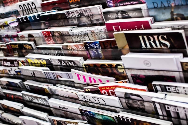 magazin, newsbeitrag