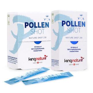 pollen shot kaufen online schweiz 30 Sticks